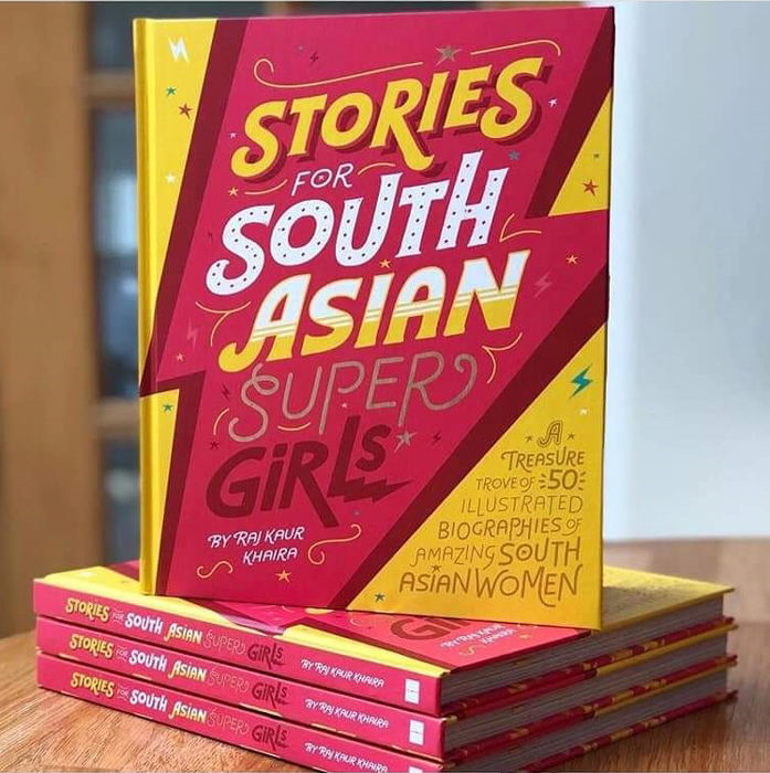 Asian-Supergirls-book