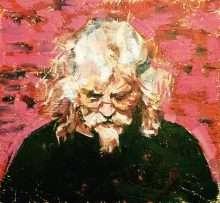 BBC - Billy Connolly Artworks