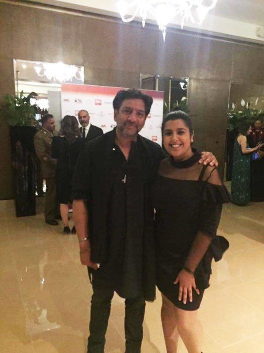 ACTA Awards 2018 Ceremory - Nitin Ganatra