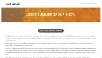 Courts Leeds Summer Show