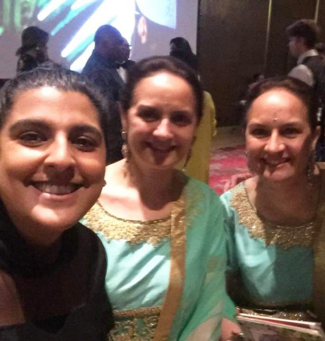 ACTA Awards 2018 Ceremory - The Singh Twins